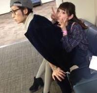 UVERworld TAKUYA∞ 彼女 ツイッター