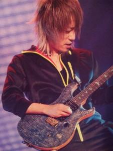 彰のギター