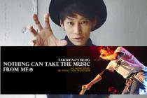 UVERworld TAKUYA∞ ブログ