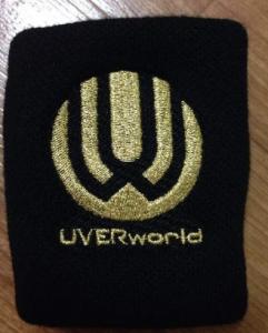 UVERworld ウーバーワールド ライブ グッズ
