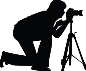 カメラマンアシスタント